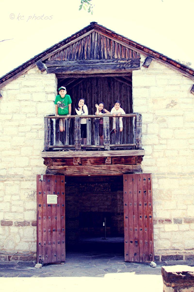 Longhorn_kids